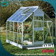 Good Quality New Model Residential Gardens Greenhouse Homes