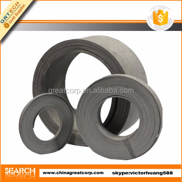 Rubber Brake Lining : Non asbestos flexible brake lining roll in rubber buy