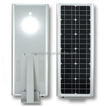New Product Hot Sale 2016 60W new model design led solar street light prices,all in one integrated solar street light