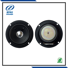 90mm Elegance stereos acoustic monitor speakers prices