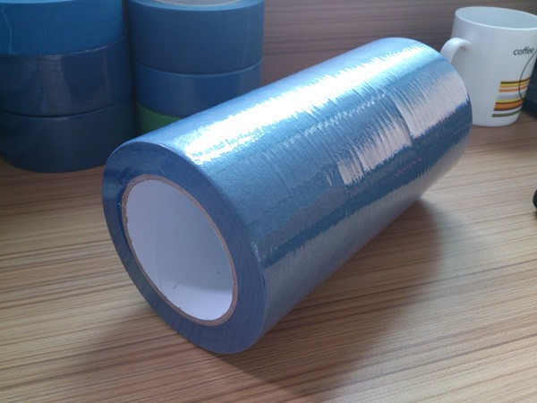 blue marine application hull painting masking tape with 3M quality