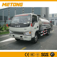 Wiht more than 10 year experience with SGS,CE METONG Brand LMT5081GLQ Multifunction asphalt distributor truck for sale