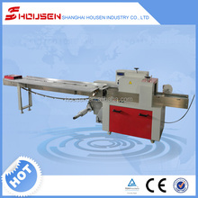 PLC control high quality rotary quick speed ice lolly/popsicle/ice pop/jelly bar packer