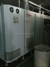 Used Oerlikon Schlafhorst open end BD448 machine