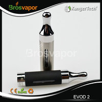 2014 Newest Kanger Evod 2 Bdc Clearomizer, High Quality Evod 2 Kanger