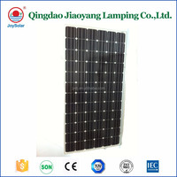 PV Solar Panel with High Efficiency Solar Cells for sale