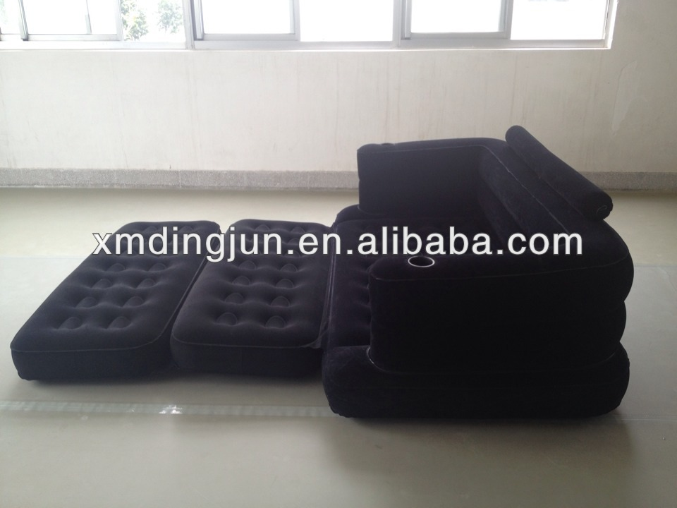 flcoking pvc customzied luftbett sofa 5 in 1 luftbett sofa matratze luft schlafsofa luft sofa. Black Bedroom Furniture Sets. Home Design Ideas
