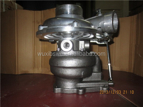 Good reputation supplier 6HE1 RHE6 J08C Engine 24100-4151A Turbocharger For Hino Truck of wuxi booshiwheel