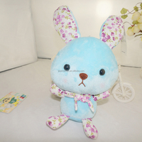 High Quality Long Ear Soft Rabbit Plush Bunny Toys
