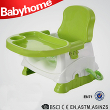 popular folding kids feeding chair baby booster seat safety cheap chair dining
