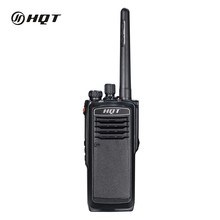 Bluetooth Headset Two Way DMR Radio with Man Down