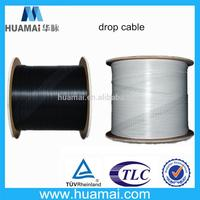 business contract ribbon 4-96cores optical fibre cable construction