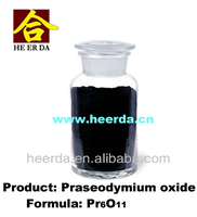 praseodymium 99.5% material and safety data sheet