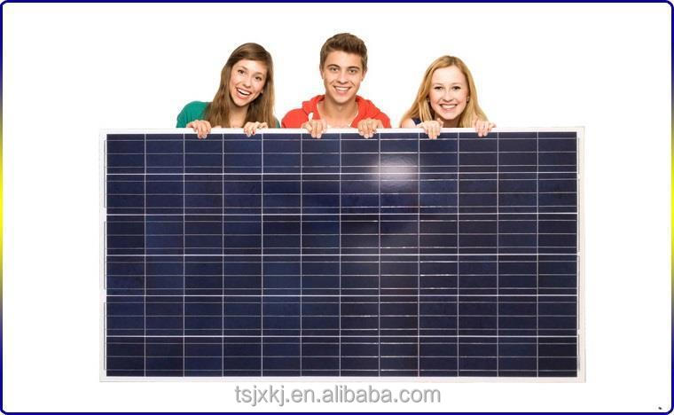 Photovaltaic PV Panel Solar Module 600 watt solar panel from Chinese factory directly under low price per watt