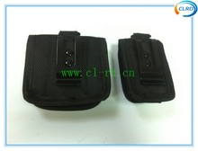 Rechargeable 18650 Battery Protection Bag Black for Battery Pack for Bicycle Light