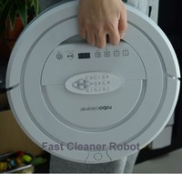 The Newest And Best electric sweeper broom Robot Vacuum cleaner