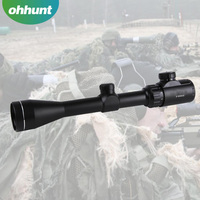 OEM Riflescope 3-9x40 EG Red Green Illuminated riflescopes hunting for night hunting
