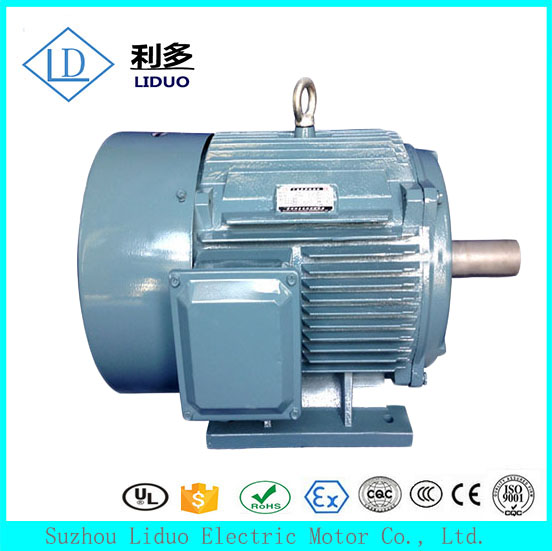 thesis on induction motor design Comparison of methodologies for induction motor design discussing all the research in this thesis with 2 history of the induction motor and its design.