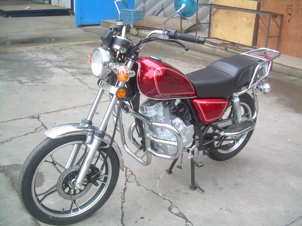 adult motorcycle