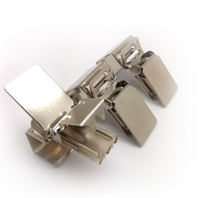 High Quality Stamping Steel Metal Rug Clip, Strong Durable Metal rug Display Clip, carpet clip