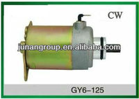 Starter Motor GY6 150cc 125cc Scooter ATV Moped Chinese Motorcycle