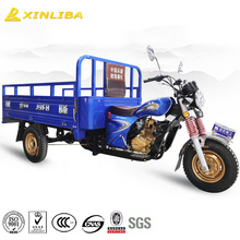 Top quality new model 150cc 200cc three wheel motorcycle tricycle