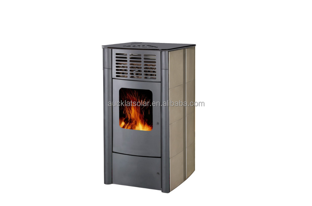 EUROPEAN style biomass heating stove