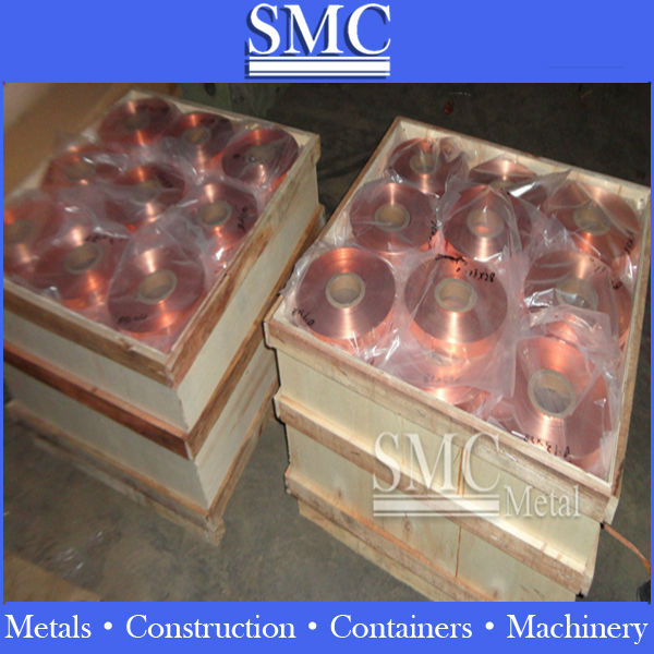 electric cable copper foil,rolled copper foil,copper foil price