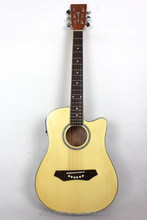 2014 Newly Best Selling High Quality Acoustic Guitar more about talent guitar G-Q36A