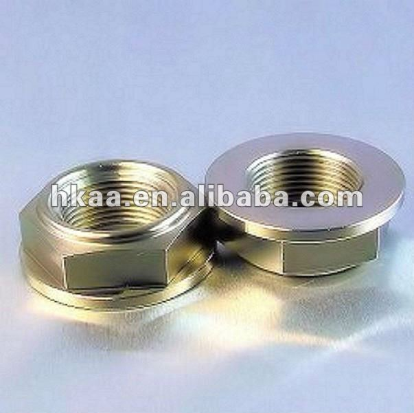 industrial hex nut, carbon steel nut