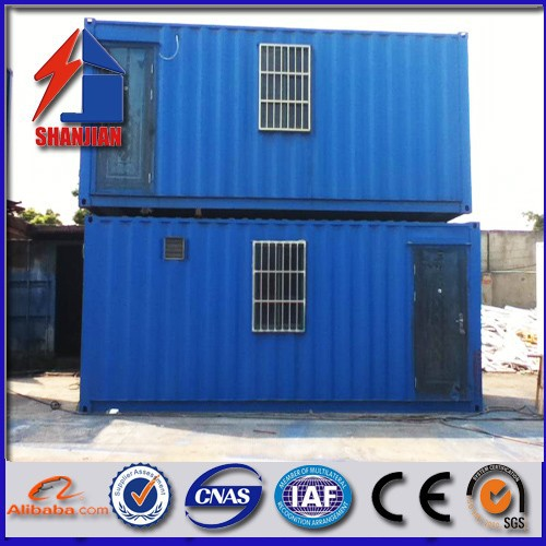 Malaysia Prefab Container modular Homes for sale made in china
