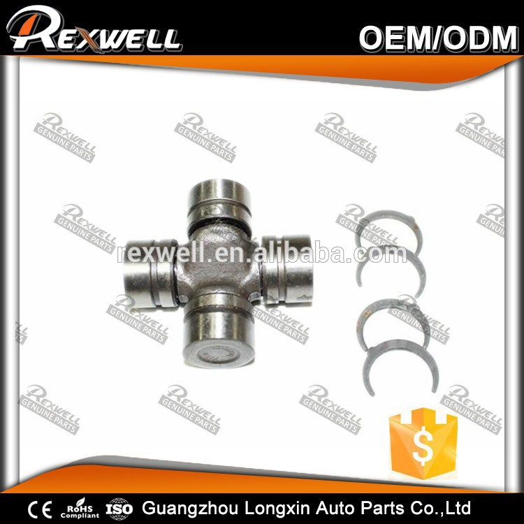 auto Universal Joint 37126-01G25 for urvan e25 parts