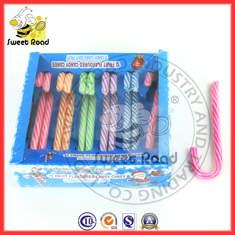 Colorful Soft Fruit Jelly Bean Chewing Candy