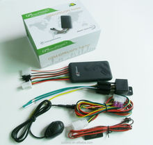 Free tracking software GSM/GPRS/GPS tracker GT06 Vehicle GPS tracker