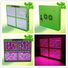 MarsHydro 300w integrated led grow light with reflector cup and best degree lens for greenhouse plant