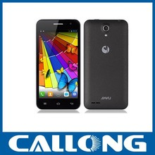 Original Unlocked mobile phone JIAYU G2FW 4.3inch Android cellhone MTK6582 Quad Core 8MP 3G smartphone
