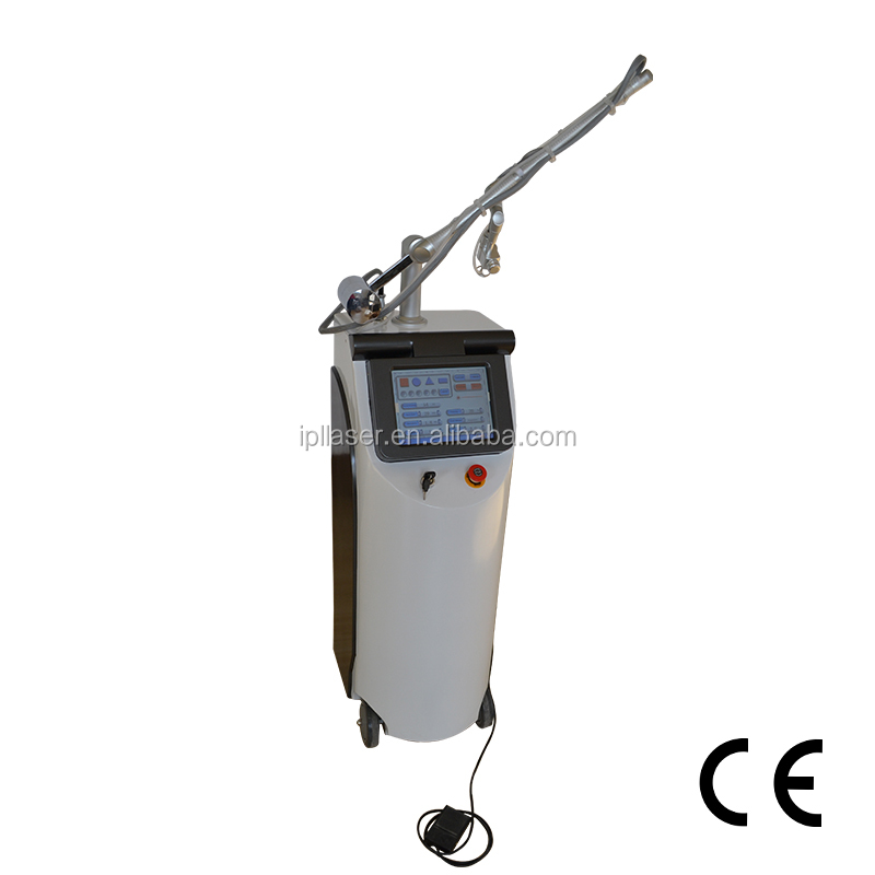 New Technology CO2 Fractional Laser beauty equipment Scar Removal Beauty
