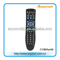 UNIVERSAL REMOTE CONTROL ONIDA TV and DVD LEARNING REMOTE CONTROL