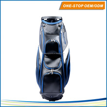 2015 Hot Sale Golf Cart Bag Manufacturer
