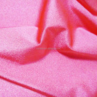 high grade tricot bright lycra spandex wholesales spandex fabric/78 nylon 22 spandex shiny fabric for underwear