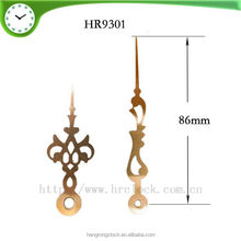 accessories pointers for clock metal clock hands needles