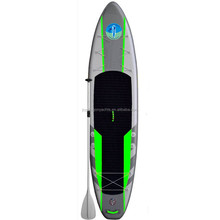 The Fantastic Inflatable Standup Paddle Board SUP