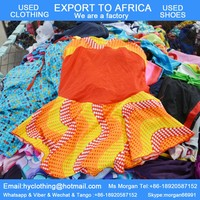 big stock of bulk used clothing in uk in bales