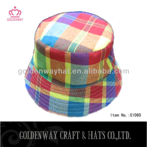 designer children bucket hats for sale