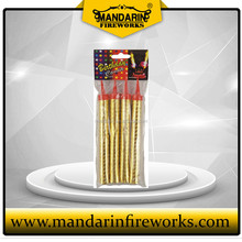 BIRTHDAY CAKE CANDLE FIREWORKS FOR ICE FOUNTAIN WITH GOOD QUALITY FIRECRACKERS