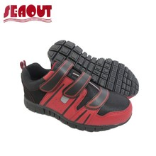 High Quality woodland safety shoes price for men