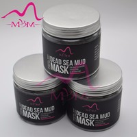 Christmas Promotion!!!! Face Mask with Green Clay