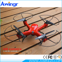 New products high quality HD camera 2.4G quadcopter remote drone rc helicopter
