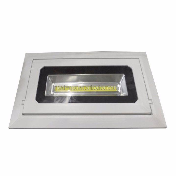Garden Wall lamp 85-265v floodlight cob 30w led flood light