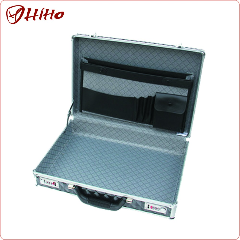 Hight Quality Aluminium Hard Briefcase Tool Case